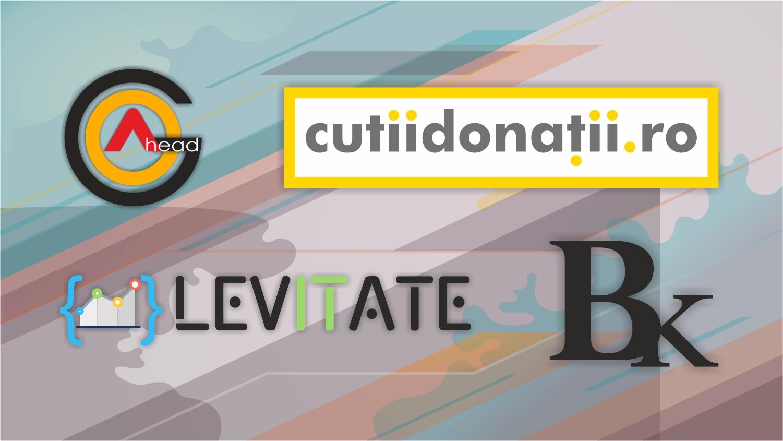 Logo design creatie grafica